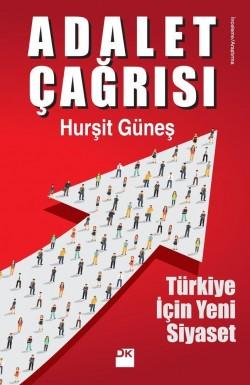 Adalet Çağrısı<br><span>Türkiye İçin Yeni Siyaset</span>