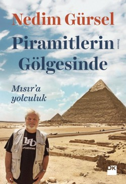 Piramitlerin Gölgesinde<br><span>Mısır'a yolculuk</span>