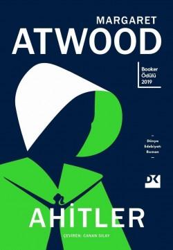 Ahitler<br><span>Booker Ödülü 2019</span>