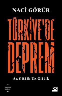 Türkiye'de Deprem<br><span>Az Gittik Uz Gittik</span>