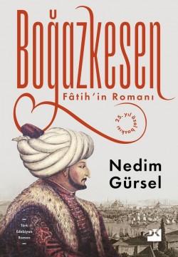 Boğazkesen<br><span>Fâtih'in Romanı</span>