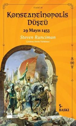 Konstantinapolis Düştü