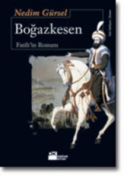 Boğazkesen<br><span>Fatih'in Romanı</span>