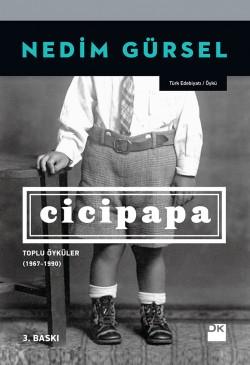 Cicipapa<br><span>Toplu Öyküler [1967-1990]</span>