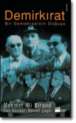 Demirkırat<br><span>Bir Demokrasinin Doğuşu</span>