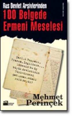 100 Belgede Ermeni Meselesi<br><span>Rus Devlet Arşivlerinden</span>