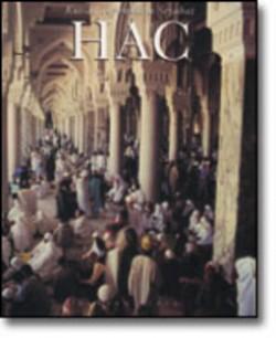 Hac<br><span>Kutsal Topraklara Seyahat</span>