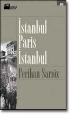İstanbul-Paris-İstanbul