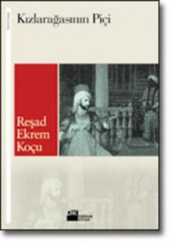 Kızlarağasının Piçi<br><span>Tarihten Hikâyeler</span>