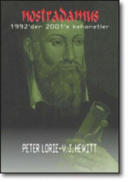Nostradamus<br><span>1992'den 2001'e Kehanetler</span>