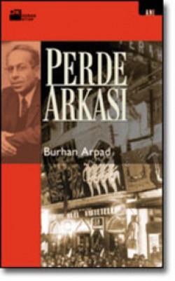 Perde Arkası<br><span>Türk Tiyatrosundan Anılar...</span>