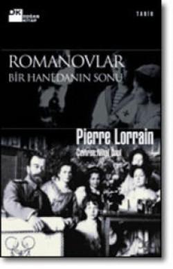 Romanovlar<br><span>Bir Hanedanın Sonu</span>