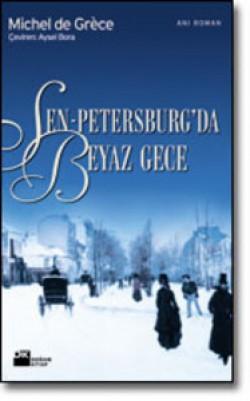 Sen-Petersburg'da Beyaz Gece