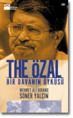 The Özal<br><span>Bir Davanın Öyküsü</span>