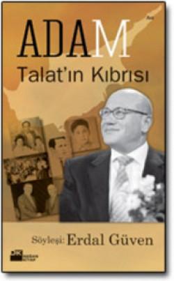 Adam<br><span>Talat'ın Kıbrısı</span>