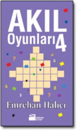 Akıl Oyunları 4