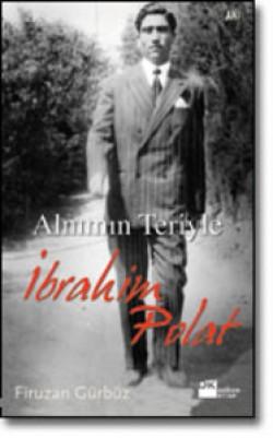 Alnımın Teriyle<br><span>İbrahim Polat</span>