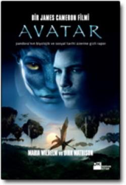 Bir James Cameron Filmi: AVATAR<br><span>Pandora'nın Biyolojik ve sosyal Tarihi Hakkında Gizli Rapor</span>