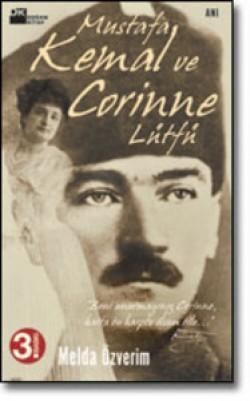 Mustafa Kemal ve Corinne Lütfü