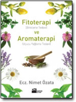 Fitoterapi ve Aromaterapi