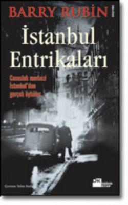 İstanbul Entrikaları
