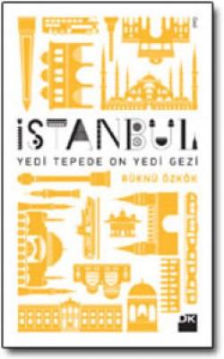 İstanbul<br><span>Yedi Tepede On Yedi Gezi</span>