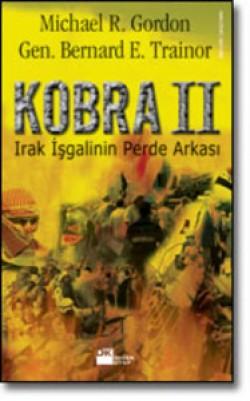 Kobra II<br><span>Irak İşgalinin Perde Arkası</span>