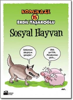 Komikaze 15<br><span>Sosyal Hayvan</span>
