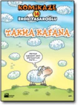 Komikaze 14<br><span>Takma Kafana</span>