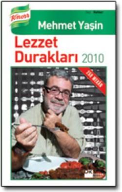 Lezzet Durakları 2010<br><span>258 Mekan</span>