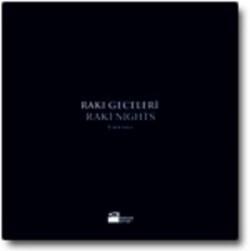 Rakı Geceleri<br><span>Rakı Nights - Coctails </span>