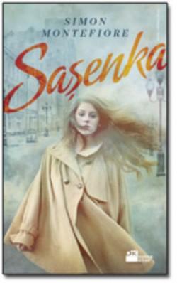 Saşenka<br><span>Rusya'da her şey sırdır, özellikle de geçmiş... </span>