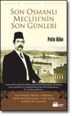 Son Osmanlı Meclisinin Son Günleri<br><span>Millet Meclisi Öncesinde</span>