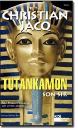 Tutankamon<br><span>Son Sır</span>
