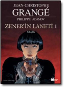 Zener'in Laneti 1<br><span>Sibylle</span>