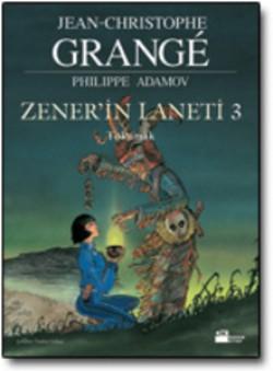 Zener'in Laneti 3<br><span>Tokamak</span>